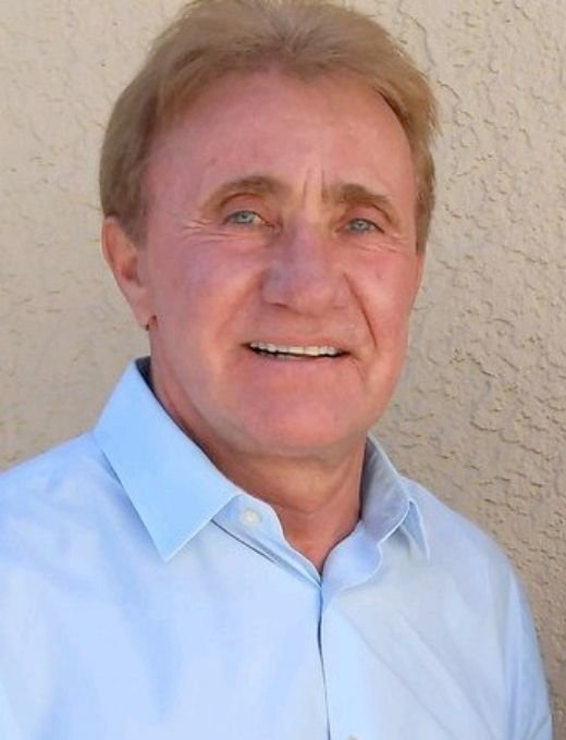 Dr. Ken Brehnan