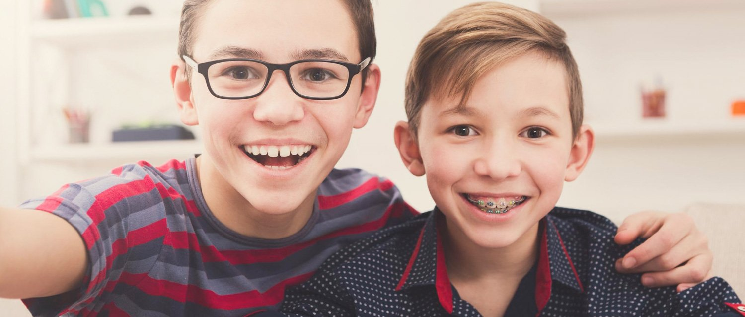 Orthodontics for Children Albany CA